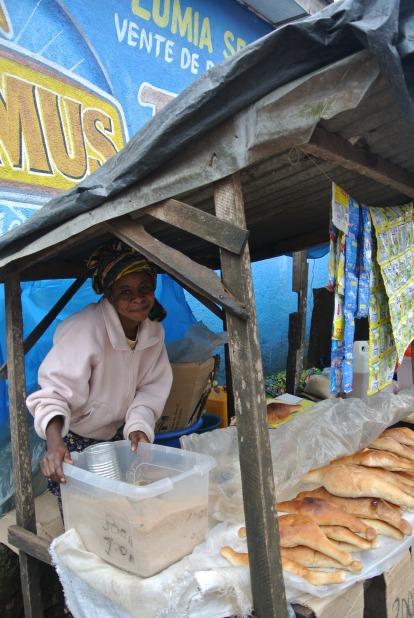 Markt, Mbanza Ngungu