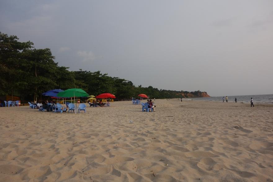 Plage de Tonde, een paradijselijk strand aan de Atlantische Oceaan