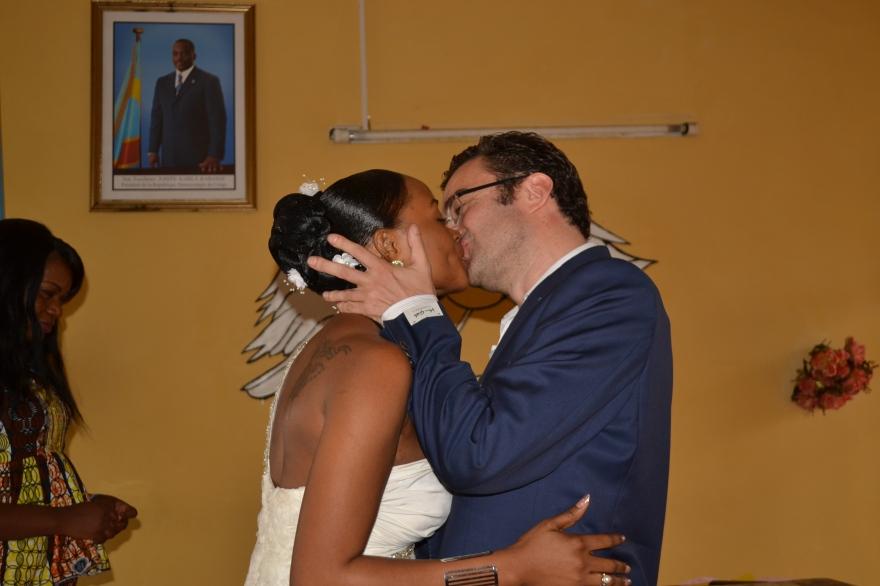 De kus